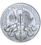Серебряная монета FABULOUS 15 (F15) Венская Филармония 1
