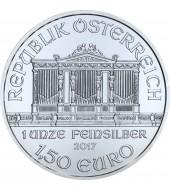 5 евро 2017 Австрия