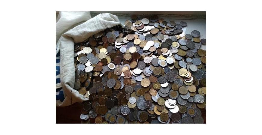 Скупка монет в Черкассах
